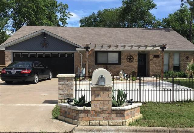 2501 Rustling Oaks Drive, Bryan, TX 77802 (MLS #20009048) :: NextHome Realty Solutions BCS