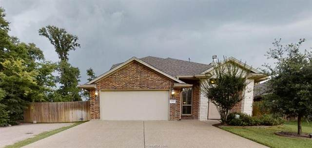 1101 White Dove Trail, College Station, TX 77845 (MLS #20009122) :: Treehouse Real Estate