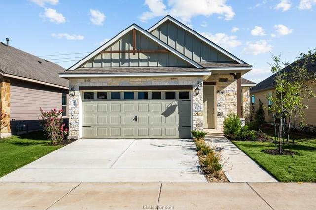1061 Toledo Bend, College Station, TX 77845 (MLS #20009163) :: NextHome Realty Solutions BCS