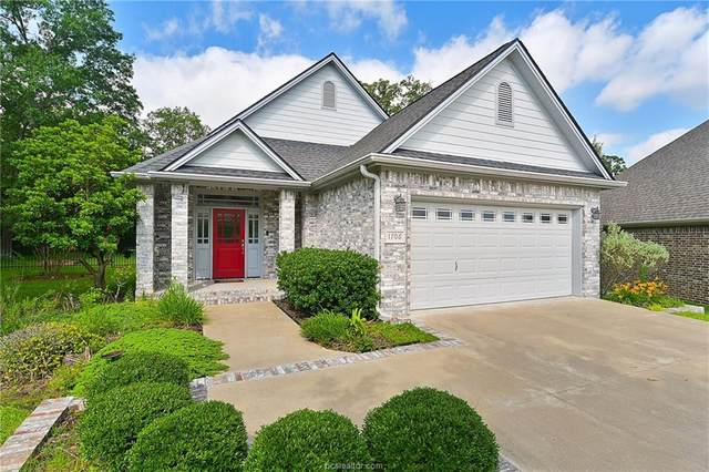 1706 Twin Pond, College Station, TX 77845 (MLS #20010357) :: Treehouse Real Estate