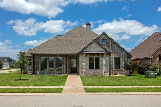 4101 Wild Creek Court, College Station, TX 77845 (MLS #20010388) :: The Lester Group