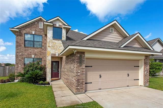15528 Creek Meadow, College Station, TX 77845 (MLS #20010453) :: Treehouse Real Estate