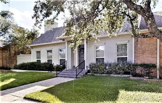 809 Dogwood Lane, Bryan, TX 77802 (MLS #20010510) :: Chapman Properties Group