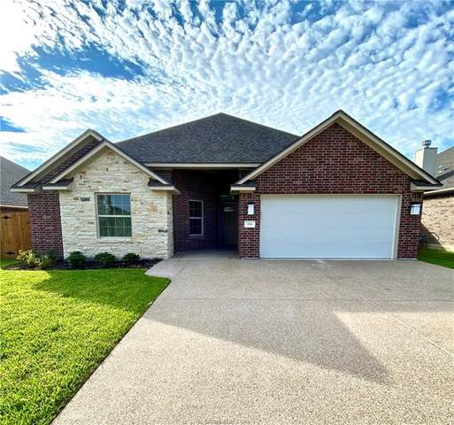 914 Dove Chase Lane, College Station, TX 77845 (MLS #20010862) :: NextHome Realty Solutions BCS