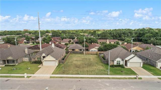 3084 Peterson Circle, Bryan, TX 77802 (MLS #20010911) :: The Lester Group