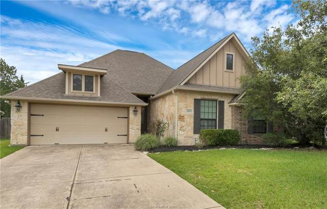 2478 Stone Castle, College Station, TX 77845 (MLS #20010923) :: BCS Dream Homes