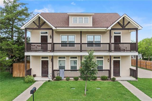 411/413 Ash Street, College Station, TX 77840 (MLS #20010971) :: NextHome Realty Solutions BCS