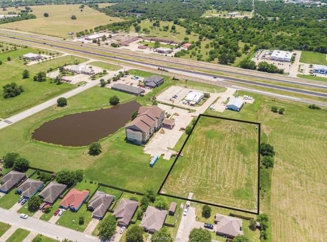 2 Acres Dove Crossing Lane, Navasota, TX 77868 (MLS #20011047) :: Treehouse Real Estate