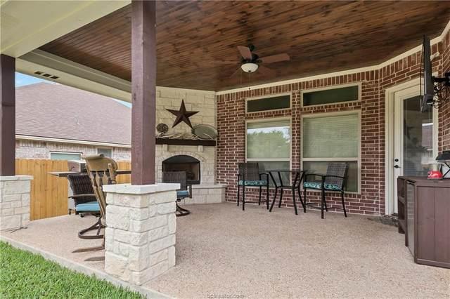3026 Embers Loop, Bryan, TX 77808 (MLS #20011061) :: Chapman Properties Group