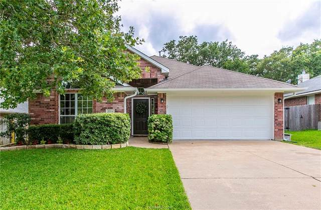 2014 Kimmy Drive, Bryan, TX 77807 (MLS #20011067) :: Cherry Ruffino Team