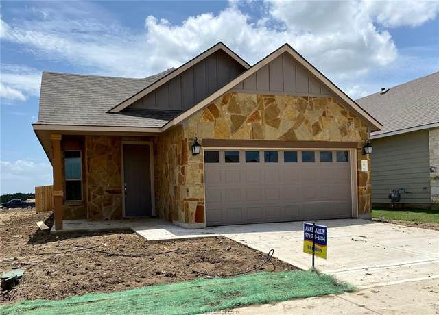 1076 Toledo Bend Dr Drive, College Station, TX 77845 (MLS #20011100) :: RE/MAX 20/20