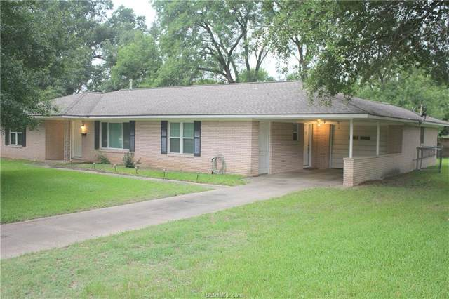 221 Moore Street, Navasota, TX 77868 (MLS #20011104) :: NextHome Realty Solutions BCS
