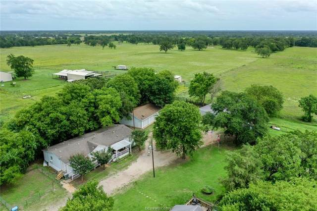 17507 Osr, Madisonville, TX 75852 (MLS #20011171) :: NextHome Realty Solutions BCS