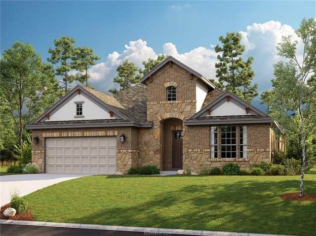 1916 Cottonwood Terrace, College Station, TX 77845 (MLS #20011177) :: Chapman Properties Group