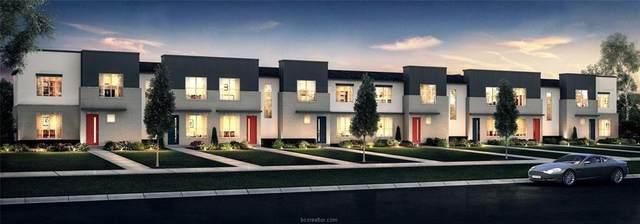 2407 Chinook Way, College Station, TX 77845 (MLS #20011233) :: Chapman Properties Group