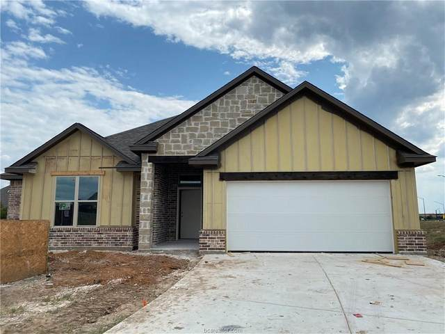 4002 Crooked Creek Path, College Station, TX 77845 (MLS #20011269) :: BCS Dream Homes
