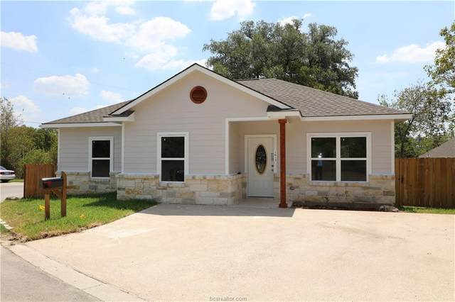 1613 W Virginia Street, Bryan, TX 77803 (MLS #20012365) :: NextHome Realty Solutions BCS