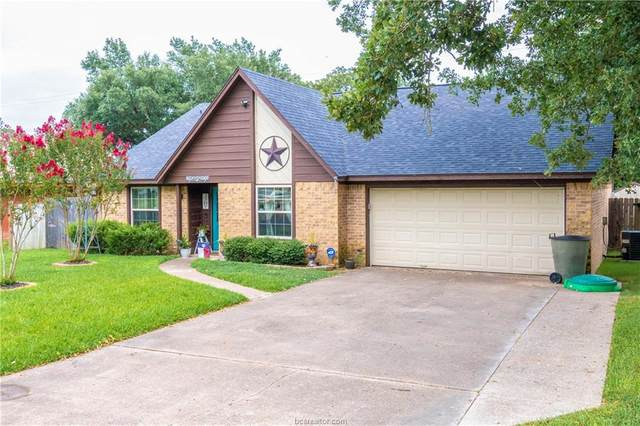 3307 Big Bend Drive, Bryan, TX 77803 (MLS #20012376) :: Cherry Ruffino Team