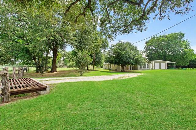 7154 Fm 2289, Normangee, TX 77871 (MLS #20012446) :: NextHome Realty Solutions BCS