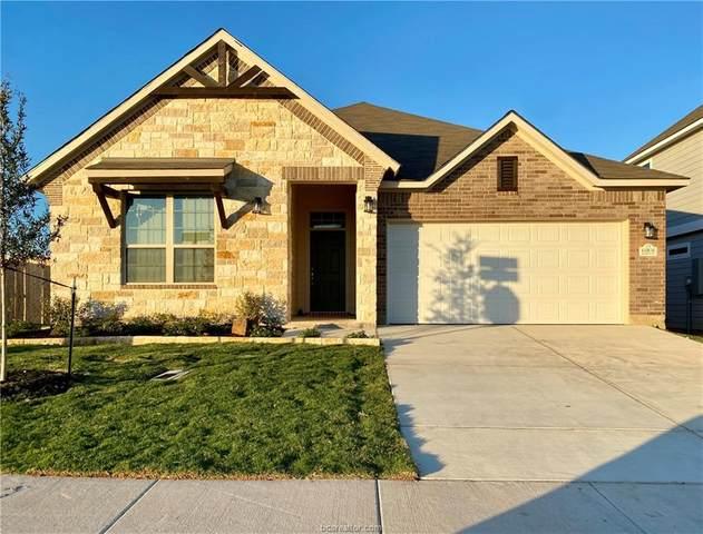 6301 Rockford Drive, College Station, TX 77845 (MLS #20012448) :: Chapman Properties Group