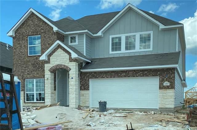 6303 Rockford Drive, College Station, TX 77845 (MLS #20012465) :: Chapman Properties Group
