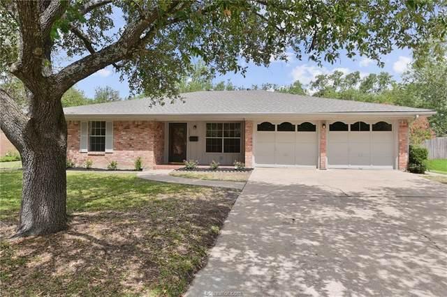 1304 Skrivanek Drive, Bryan, TX 77802 (MLS #20012522) :: The Lester Group
