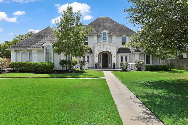 1204 Royal Adelade Drive, College Station, TX 77845 (MLS #20012615) :: Chapman Properties Group