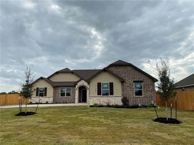 3209 Arundala Way, Bryan, TX 77808 (MLS #20012650) :: Treehouse Real Estate