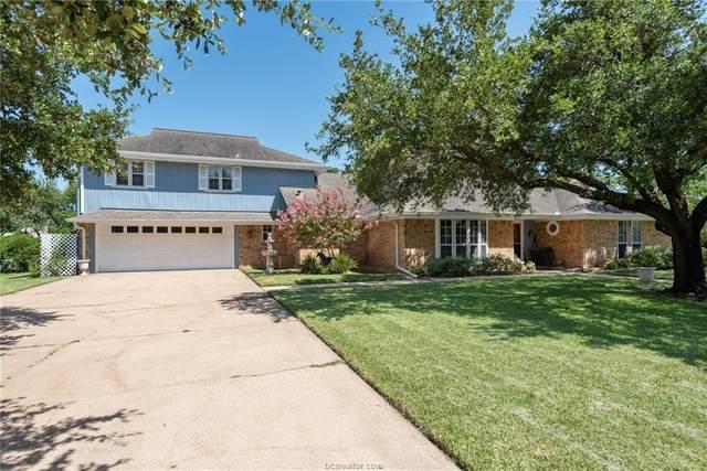 2908 Par Drive, Bryan, TX 77802 (MLS #20012688) :: Chapman Properties Group