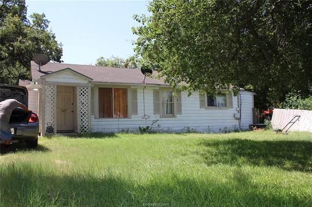 1705 W Sh-21, Bryan, TX 77803 (MLS #20012733) :: Treehouse Real Estate
