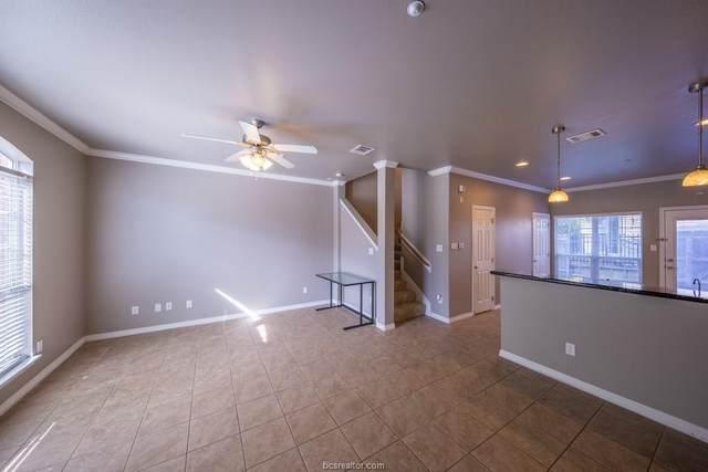 305 Holleman Drive #701, College Station, TX 77840 (MLS #20012842) :: Chapman Properties Group