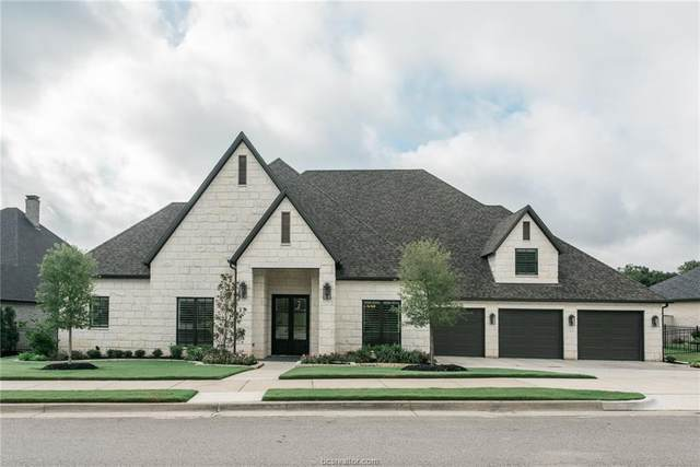 1421 Royal Adelade Drive, College Station, TX 77845 (MLS #20012918) :: Chapman Properties Group