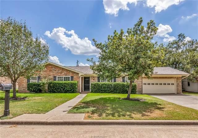 2306 Devonshire Street, Bryan, TX 77802 (MLS #20013009) :: Chapman Properties Group