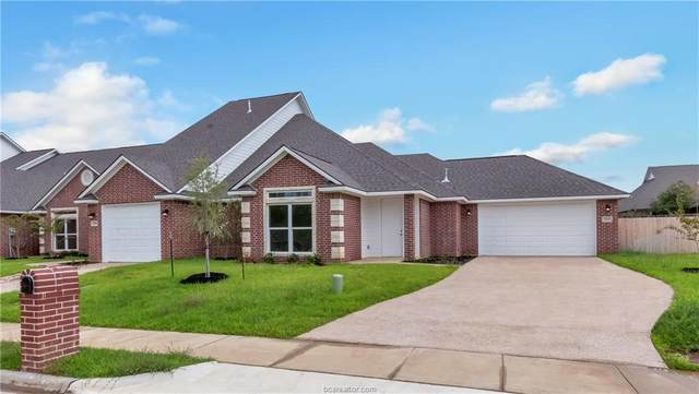 2011 Reagan Court, Bryan, TX 77802 (#20013217) :: First Texas Brokerage Company