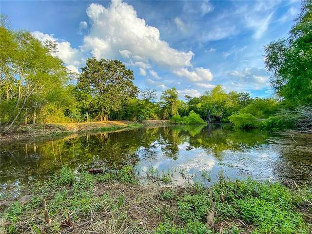 (+/-82.693 acres) Hwy 36, Cr 379, Cr 328, Caldwell, TX 77836 (MLS #20013284) :: NextHome Realty Solutions BCS