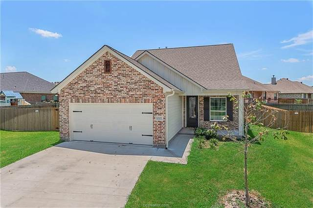 2525 Cordova Ridge Court, College Station, TX 77845 (MLS #20013331) :: Cherry Ruffino Team