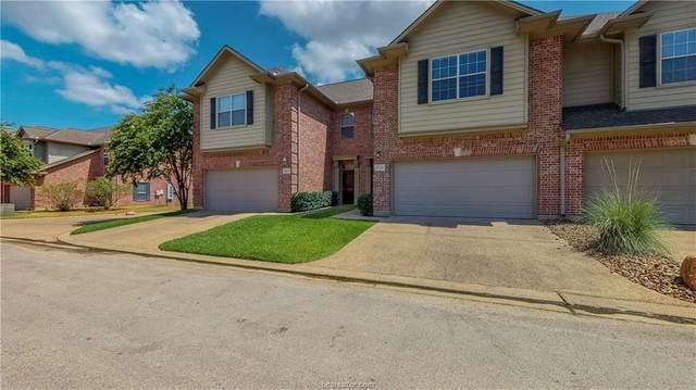 1425 W Villa Maria Road #202, Bryan, TX 77801 (MLS #20013342) :: Treehouse Real Estate