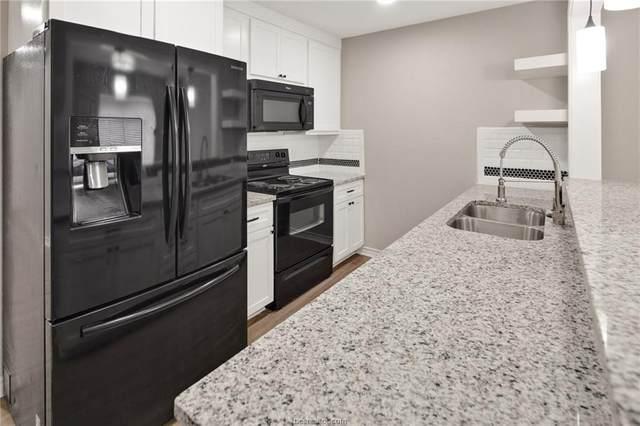 1919 Pine Tree Drive, Bryan, TX 77802 (MLS #20013343) :: BCS Dream Homes