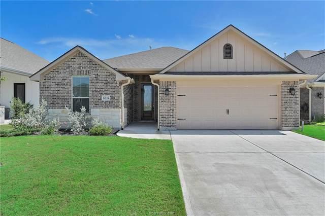 6335 Daytona, College Station, TX 77845 (MLS #20013398) :: Chapman Properties Group