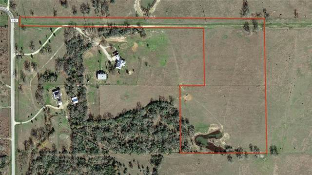 TBD County Road 172, Iola, TX 77861 (MLS #20013454) :: BCS Dream Homes