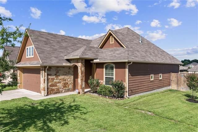 223 Simi Drive, College Station, TX 77845 (MLS #20013529) :: Chapman Properties Group