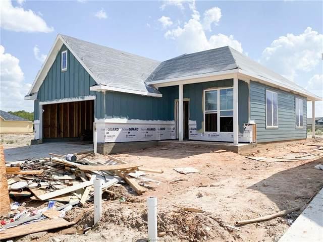 3417 Utah Court, Bryan, TX 77808 (MLS #20013649) :: Chapman Properties Group