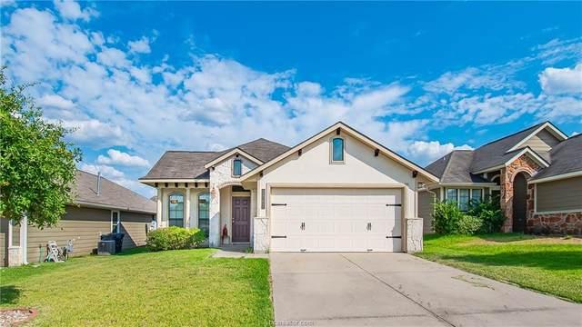 2707 Silver Oak Drive, College Station, TX 77845 (MLS #20013656) :: Chapman Properties Group
