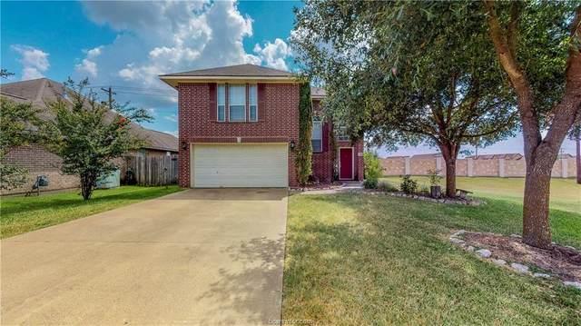 3200 Neuburg Court, College Station, TX 77845 (MLS #20013765) :: BCS Dream Homes