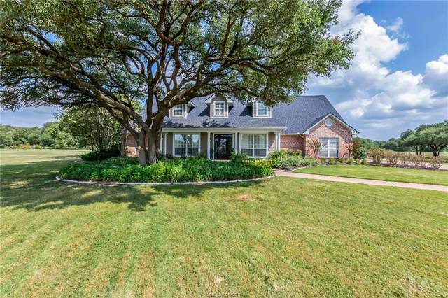 4103 Lakeland, College Station, TX 77845 (MLS #20013834) :: The Lester Group
