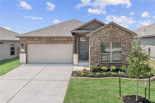 6316 Rockford Court, College Station, TX 77845 (#20013844) :: First Texas Brokerage Company