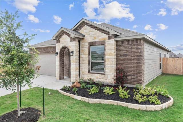 6318 Rockford, College Station, TX 77845 (#20013849) :: First Texas Brokerage Company