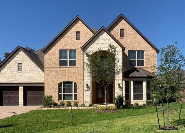 3648 Anderson Arbor Court, College Station, TX 77845 (MLS #20014080) :: NextHome Realty Solutions BCS