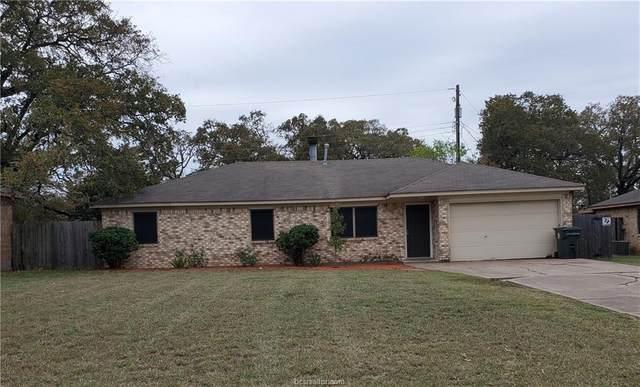 2711 Allen Forest Drive, Bryan, TX 77803 (MLS #20014175) :: BCS Dream Homes