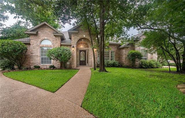 4903 Inglewood Court, College Station, TX 77845 (MLS #20014232) :: BCS Dream Homes
